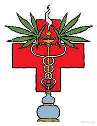 Medical Marijuana by Randy-Coffey