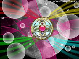 Prisma lunar, dame el poder .abierto. by AnnaMaryMarian