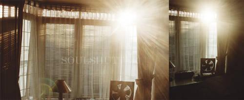 morning mood. by ajiceria