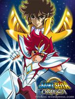 Saint Seiya Omega by Neokoi