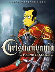Christianvania - Church of Shadow by Neokoi