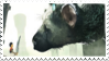 Last Guardian Stamp by panther-star
