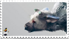The Last Guardian Stamp by panther-star