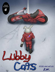 LubbyCats cover4 by Zachary-Walter