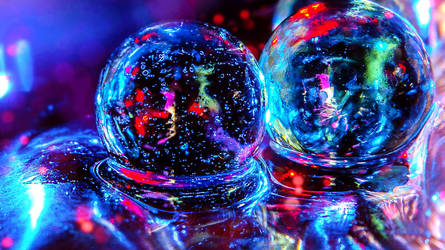 Show Ball by FelipeDarkZz