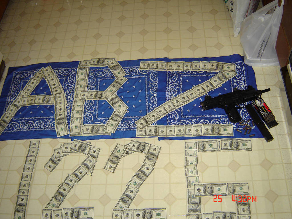 ABZ 1226 asian boyz crip gang by vietcong408 ...
