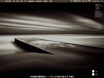 new mac... new world by jromo