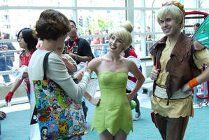 Tinkerbell by makepictures