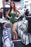 Poison Ivy Poses by makepictures