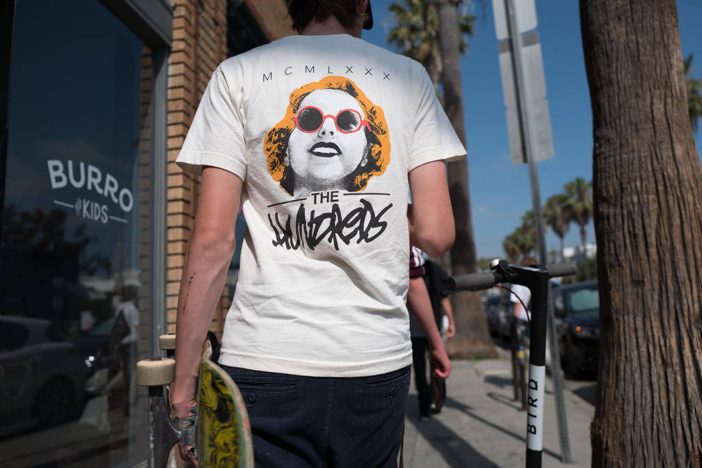 Abbot Kinney-4 by makepictures