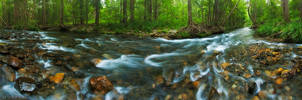 Rapid River by DrewHopper