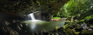 Springbrook National Park by DrewHopper