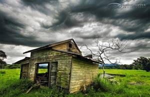 Rural Outlook by DrewHopper