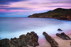 Twilight Solitude by DrewHopper