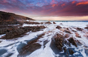 Coastal Serenade by DrewHopper