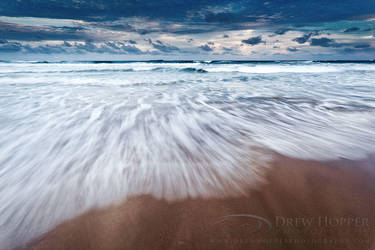 Tidal Encounter by DrewHopper