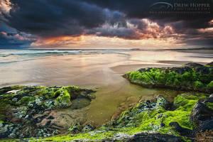 Coastal Storm Watch by DrewHopper