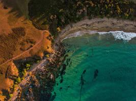Emerald Aerial by DrewHopper