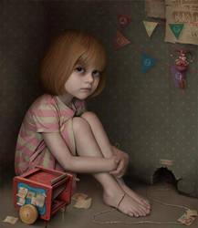 HouseMouse by AnnMei
