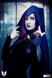 Raven 1 by Hybryda