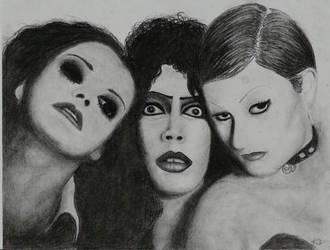 Rocky Horror by KissMyDress
