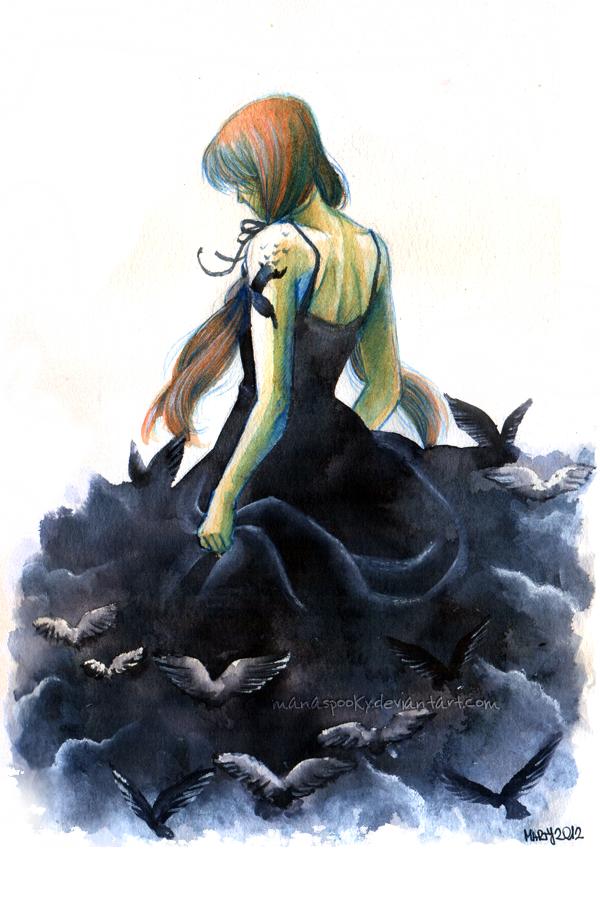 .Beyond my wildest dreams. by Martina-G