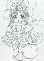 + Dejiko + by ZirHist