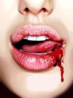 L-U-S-T by Lullipops