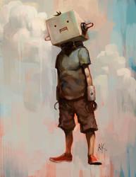 Roboto 2011 by Roboto-kun