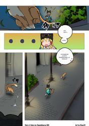 DT:HW Noir n Akiko pg04 by CinnaMonroe