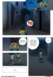 DT:HW Noir n Akiko pg05 by CinnaMonroe