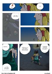 DT:HW Noir n Akiko pg06 by CinnaMonroe