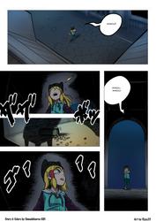 DT:HW Noir n Akiko pg07 by CinnaMonroe