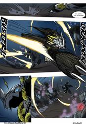 DT:HW Noir n Akiko pg13 by CinnaMonroe
