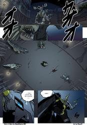 DT:HW Noir n Akiko pg16 by CinnaMonroe