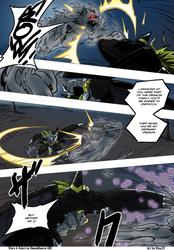 DT:HW Noir n Akiko pg14 by CinnaMonroe