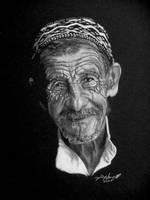 Old Man by jmstudios