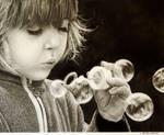 Bubbles by jmstudios