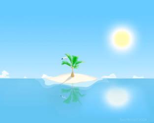 Beach 'n Water by ByeNeida