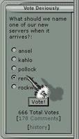 Vote Devilishly by dragonmage