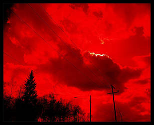 :: Doomsday II :: by synergia