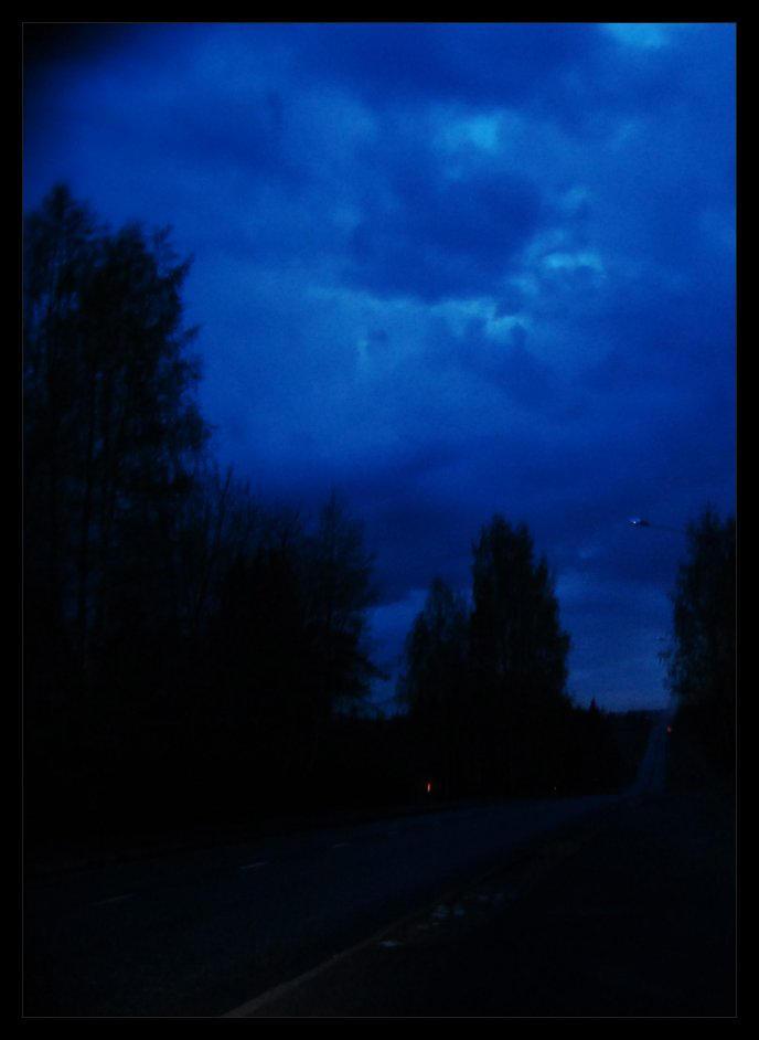 :: nightsky :: by synergia