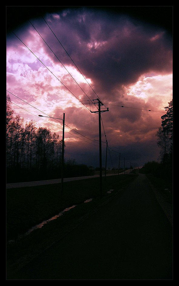 :: Doomsday Incoming :: by synergia