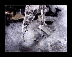 :: melting ice :: by synergia