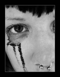 :: emotion: sadness :: by synergia
