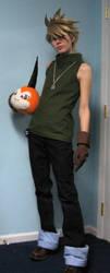 Matt cosplay - finished by Malindachan