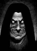 Ozzy Osbourne by bonvillain