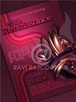 Club Renaissance by ravirajcoomar