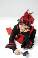 lavi by kaname-lovers