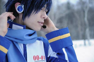 kaito_11 by kaname-lovers